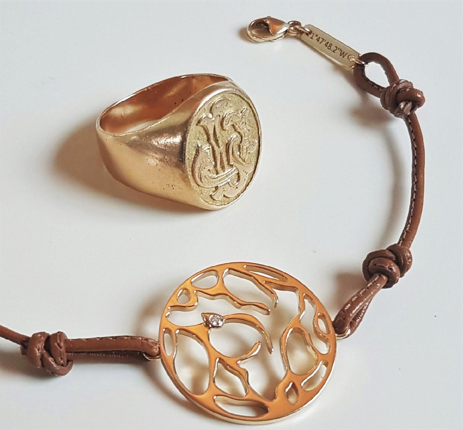 bracelet-gravé
