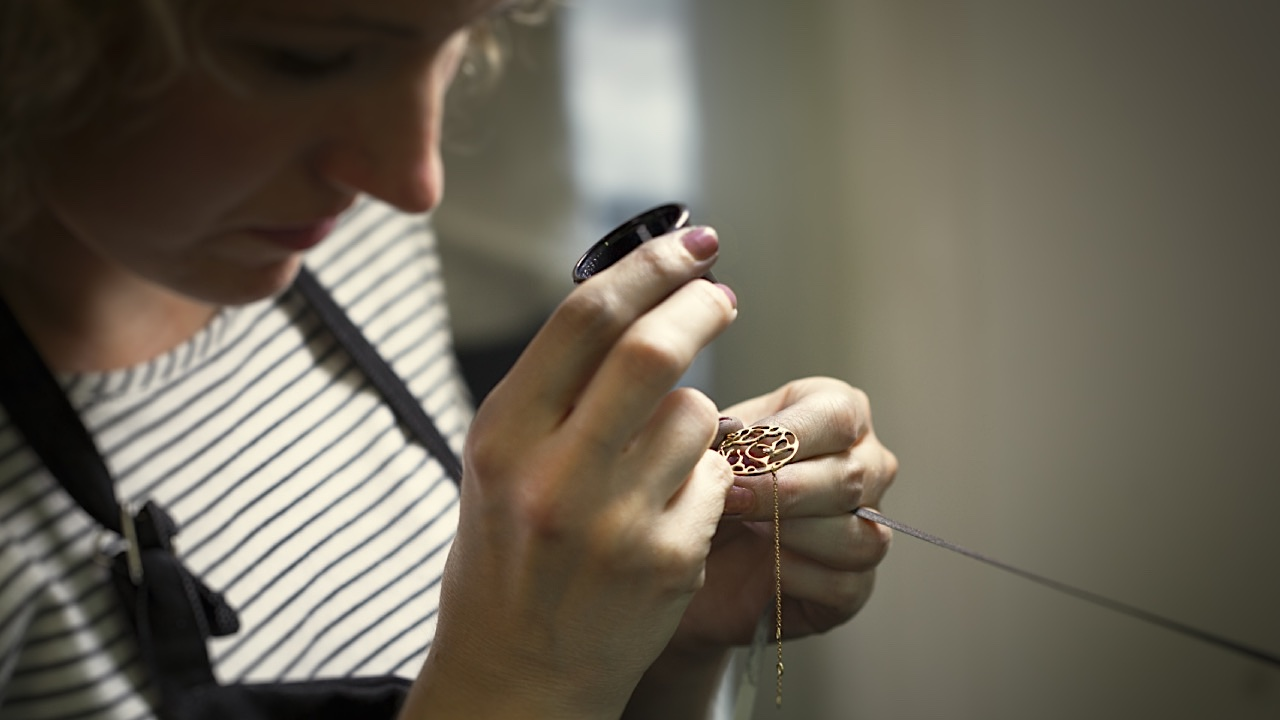 bijoux fabriqués en France Gemografic