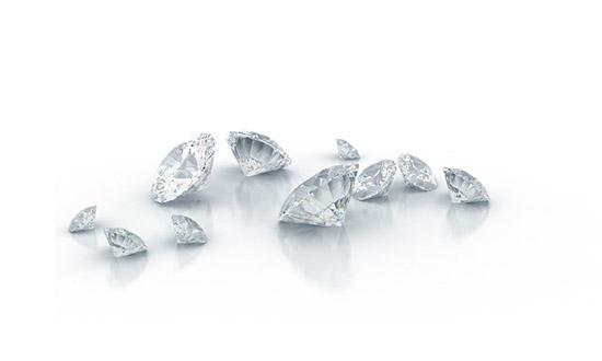 Qualité des diamants Gemografic