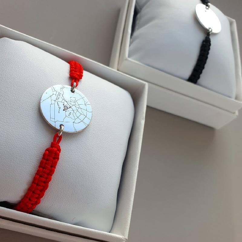 bijoux pacs personnalisés gemografic