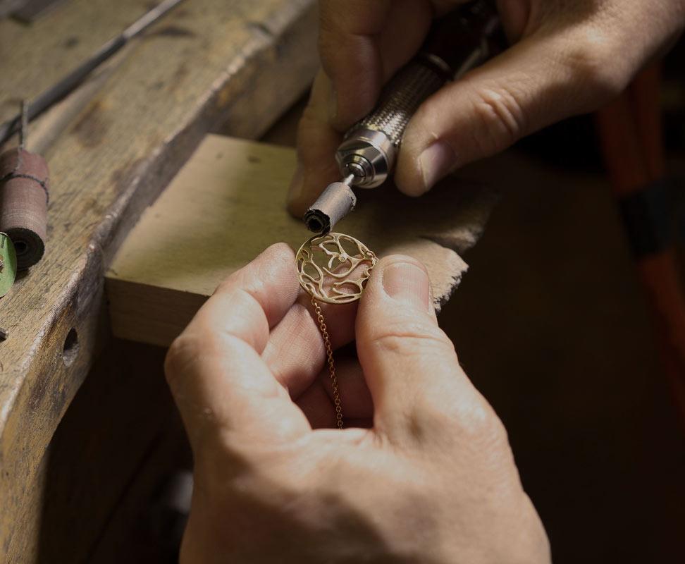 les bijoux sur mesure made in France