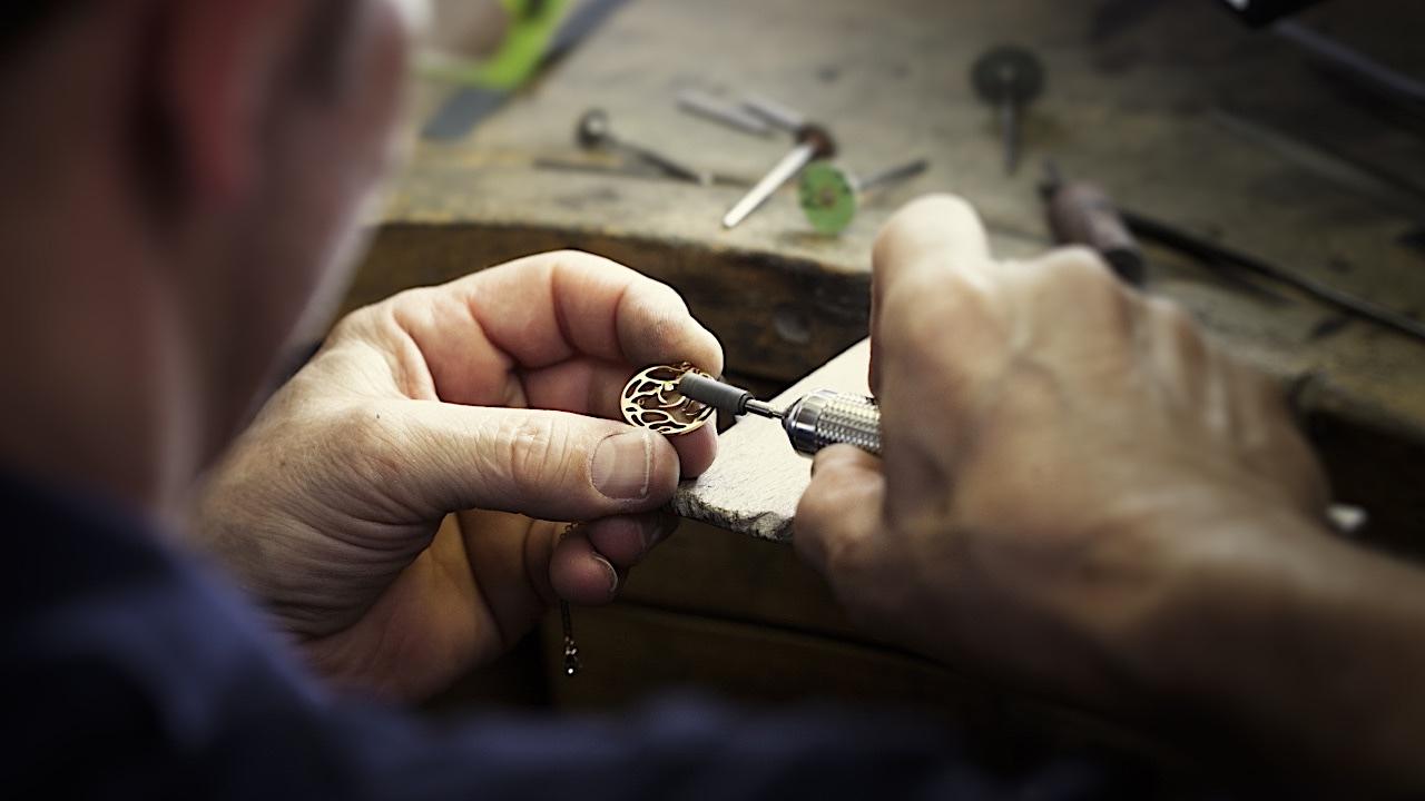 Bijoux fabriqués en France à Bordeaux