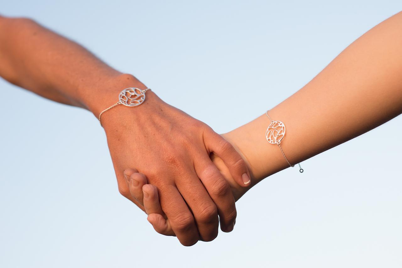 bracelet-bapteme-fille-or-blanc-gemografic
