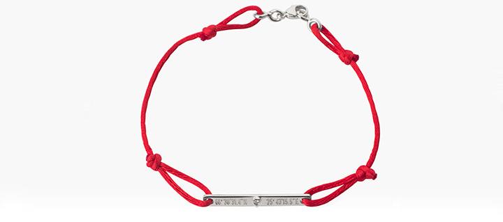 Bracelet Horizon Cordon