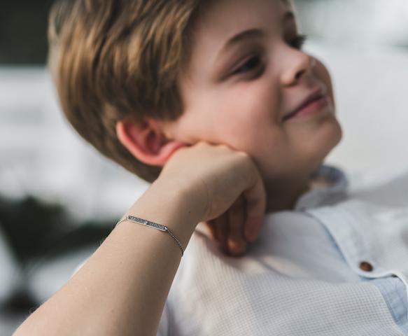 bracelet-bapteme-garçon-gemografic