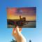 Thumb 2favis client sur carte postale