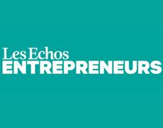 Les Echos Entrepreneurs fait le zoom sur la fabrication locale des bijoux Gemografic