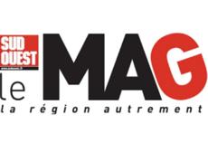 List 2fsud ouest le magazine parle de gemografic
