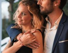 Saint Valentin: les bijoux personnalisés gemografic pour couple