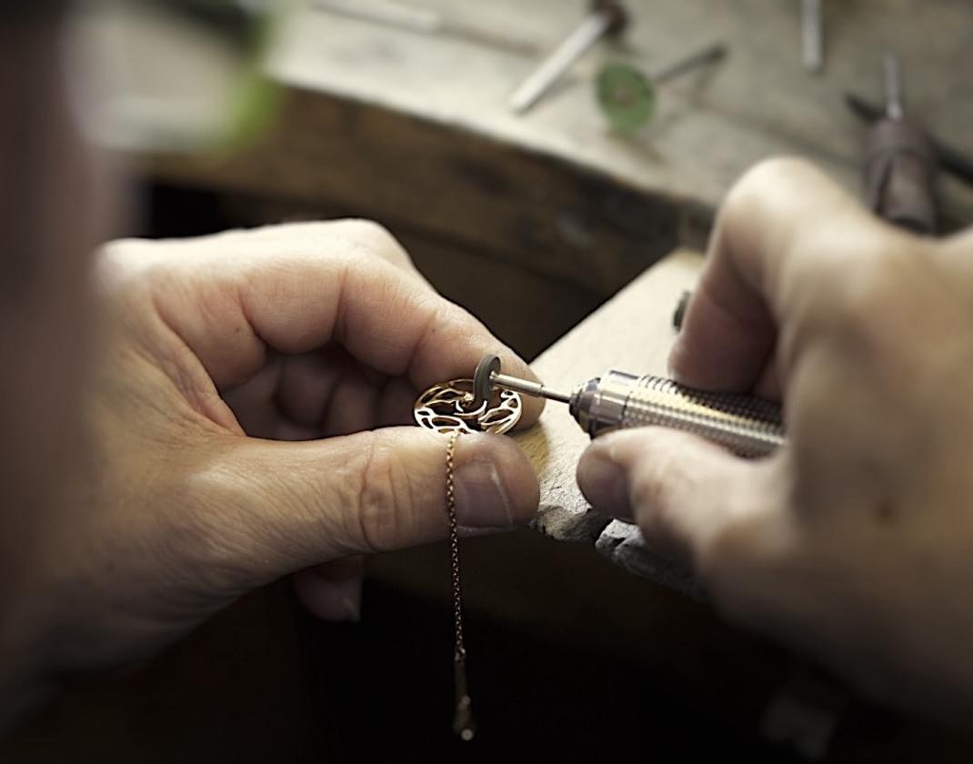 Bijoux Gemografic: tradition du Made in France